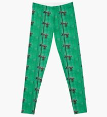 The Garden Shed Leggings