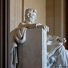 Pondering Lincoln by GraceNotes