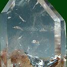 Lemuria Crystal Aquarium by EyeMagined