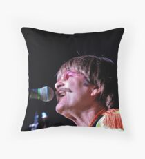 at the Show #16 Throw Pillow