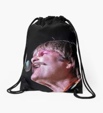 at the Show #16 Drawstring Bag