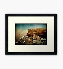 Sorrento Italy Framed Print