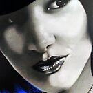 Amanda by Luciana85