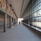 Athens New Archaeological Museum by Revenant