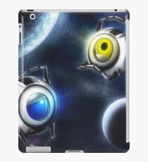 Cores In Space iPad Case/Skin