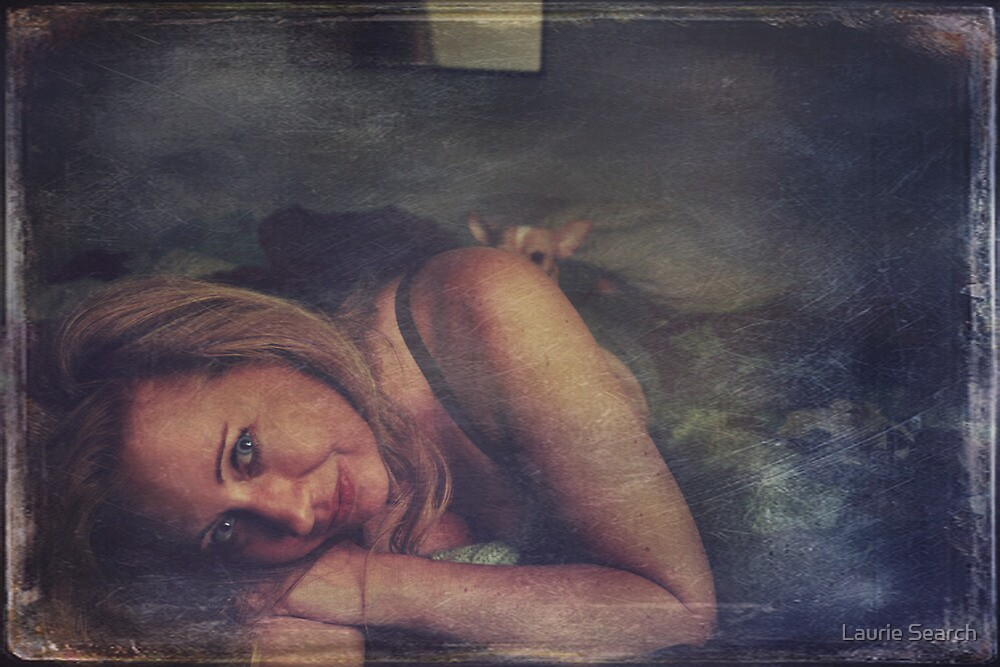 If I Lay Here by Laurie Search
