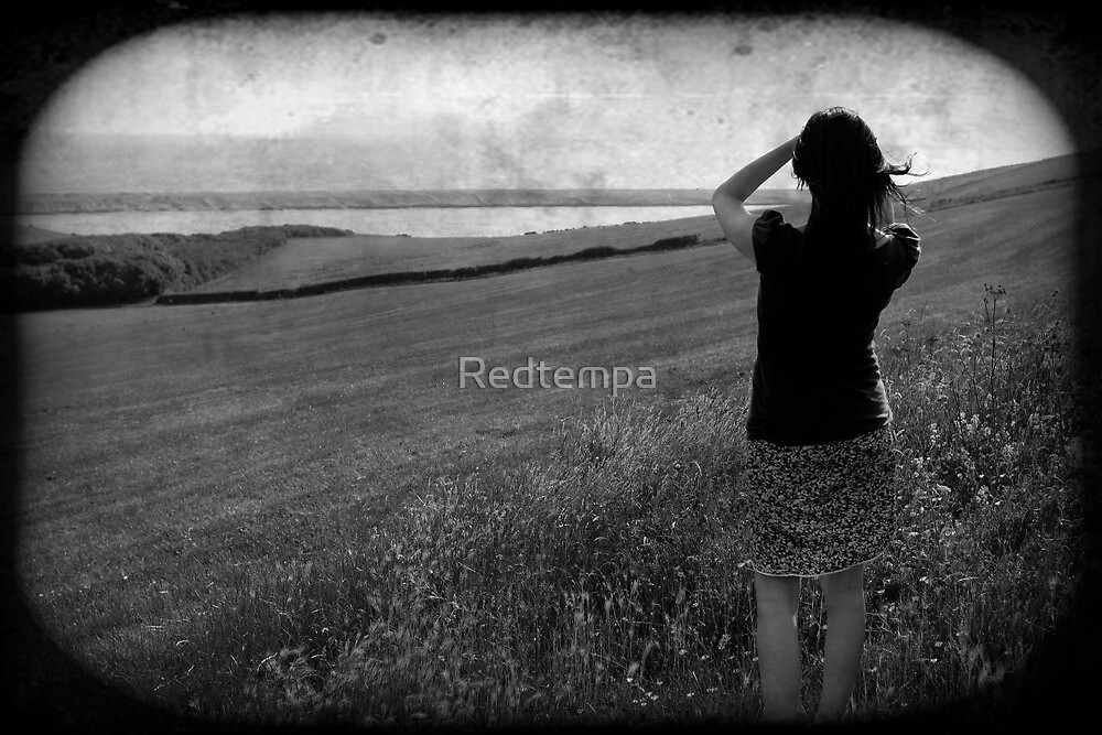 SEARCHING by Redtempa