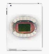 Tsirio Stadium iPad Case/Skin
