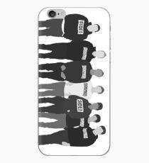 The Sidemen iPhone Case