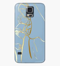 Mater Dei by TRADCATFEM Case/Skin for Samsung Galaxy