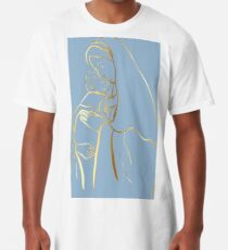 Mater Dei by TRADCATFEM Long T-Shirt