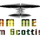 Scottish by EyeMagined