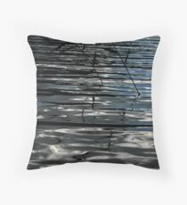 The two of us Throw Pillow