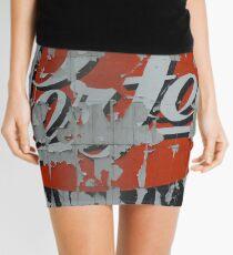 Perfect Mini Skirt
