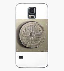 Dacian Symbol Hülle & Klebefolie für Samsung Galaxy