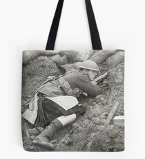 Poor Bloody Infantry Tote Bag