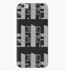 Salk Institute, Louis Kahn - Modern architecture series iPhone Case