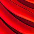 Sea of Red by Janet Fikar