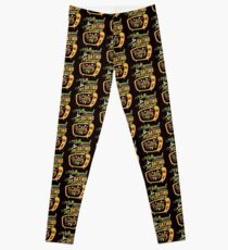 Savvy Turtle Hollywood Is Dating Marriage Is Reality TV Leggings