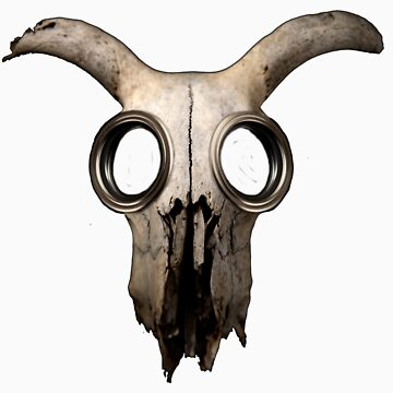 skull #1 by khan001