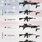 U.S. Army Stryker Weapons Squad (2012-2016) by nothinguntried