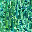 Green Lantern by kainaatcreation