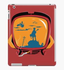 Never Knows Best iPad Case/Skin
