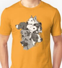 Doggies! T-Shirt