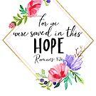 «Esta esperanza» de Tangerine-Tane