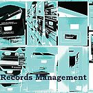 Records Management by PPPhotoArt
