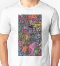 CALCULATED - LARGE FORMAT - VERTICAL  T-Shirt