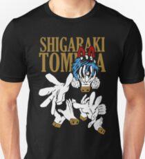 Tomura Shigaraki Boku kein Held Academia Slim Fit T-Shirt