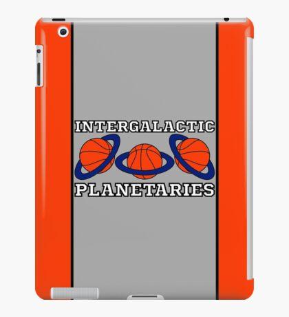 Intergalactic Planetaries iPad Case/Skin