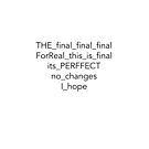 Final File by jctools