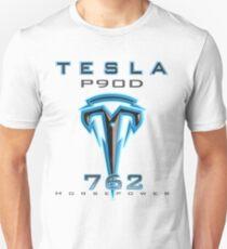 P90D • 762HP T-Shirt