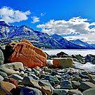 Waterton National Park, Alberta, Canada by Laurast