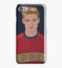LAHEY iPhone Case/Skin