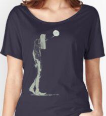 Uffas Women's Relaxed Fit T-Shirt