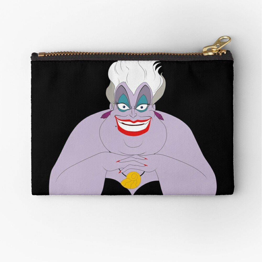 Sea witch Bolsos de mano
