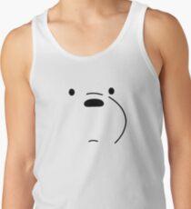 Polar Bear - We Bare Bears Tank Top