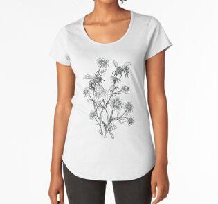 Frauen Premium T-Shirts