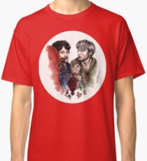 Allegory of Heart Classic T-Shirt