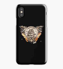 Tattoo Ship iPhone Case/Skin