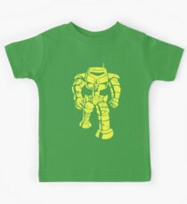 Sheldon Bot Kids Tee