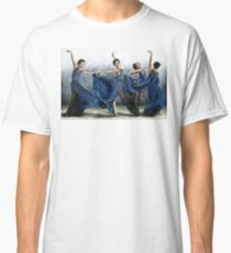 Sequential Dancer Classic T-Shirt