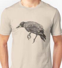 Crow  Unisex T-Shirt