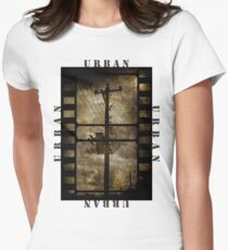 Urban T-shirt Women's Fitted T-Shirt