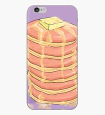 PANCAKES WITH HONEY iPhone Case
