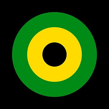 Jamaica by vintage-shirts