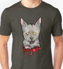 Bloody Wolf Unisex T-Shirt
